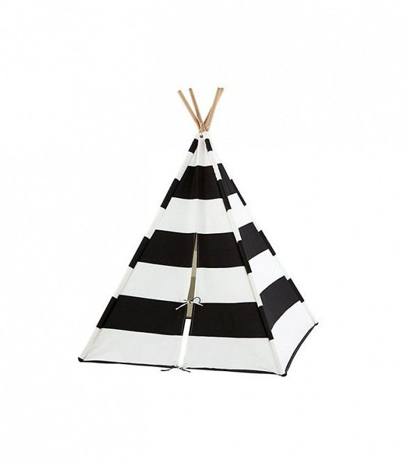 A Teepee To Call Your Own