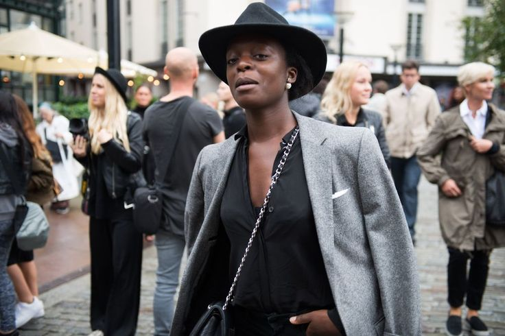Fashion Week in Stockholm S/S15 - Streetstyle