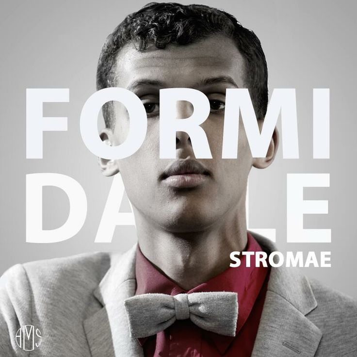 Stromae : Formidable!