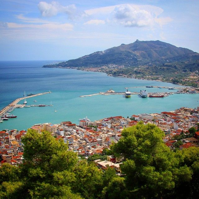 Discover the whole island of #Zakynthos! #Zante Photo credits: @ommadawn85