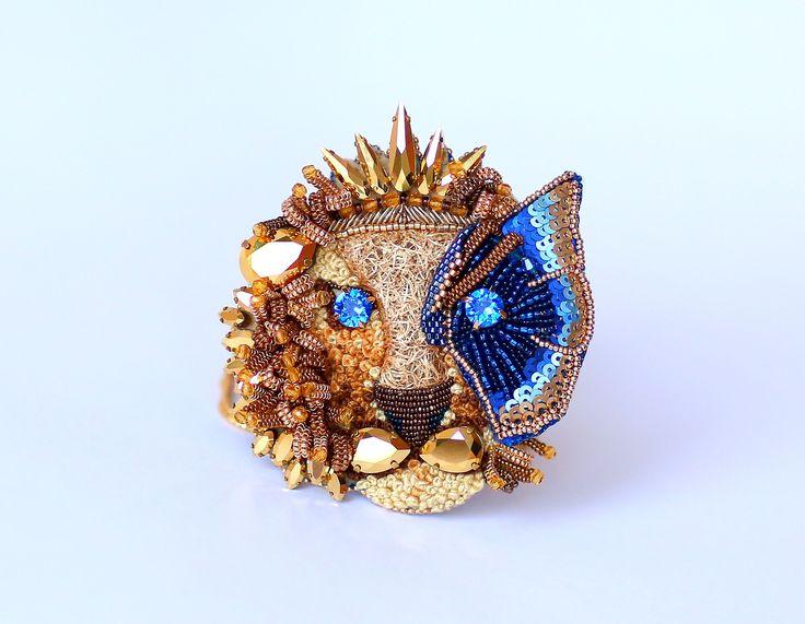 Лев великолепный — Конкурс GreenBird