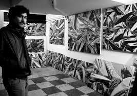 ARTE EN CHILE | Nicolás Radic