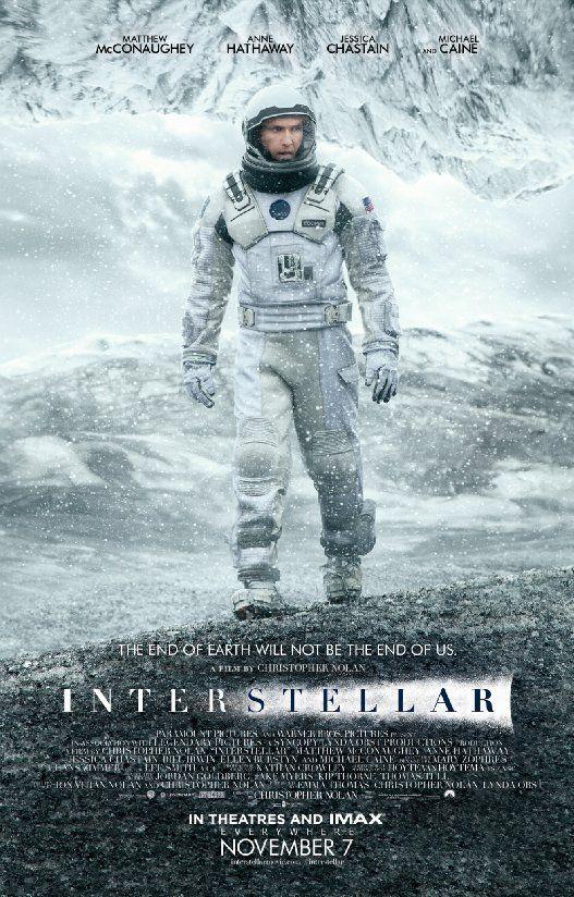 War Machine vs. War Horse : Ep. 62 - Interstellar (The Happening vs. After Earth)