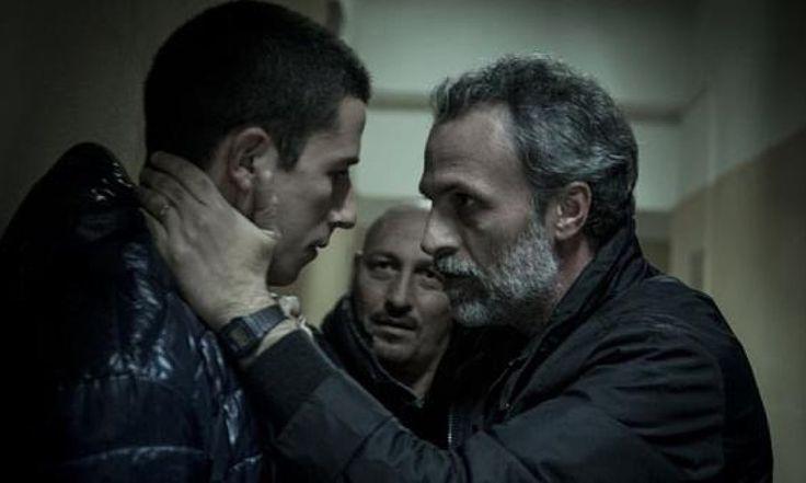 The film team review an Italian gangster thriller set in the foothills of the Aspromonte mountains