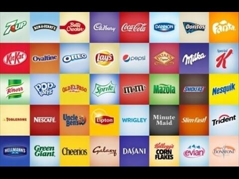 10 COMPANIES that CONTROL the WORLDS FOOD SUPPLY - These Mega Corporations Control What You Eat - YouTube