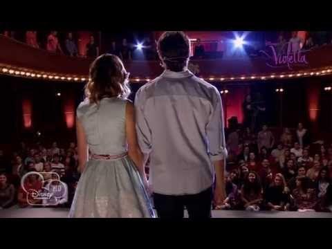 """Violetta saison 2 - """"Podemos"""" (épisode 75) - Exclusivité Disney Channel - YouTube"""