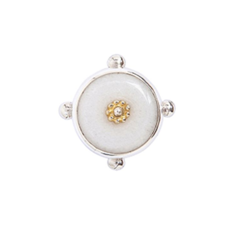 Round Fishband Ring || FIORINA JEWELLERY || $495