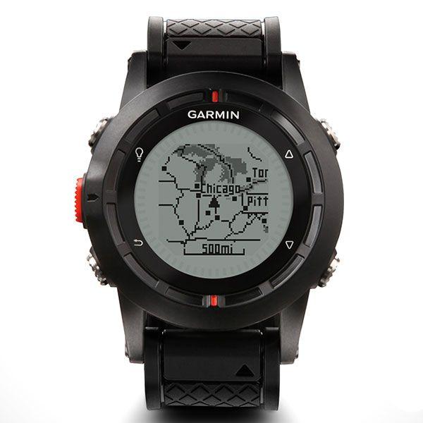Garmin Fenix outdoor GPS-horloge met smartphone verbinding! | http://www.kish.nl/Garmin-Fenix-GPS-horloge/ | Fenix Outdoor