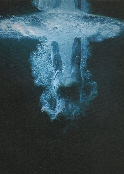 Five Angels for the Milenium, 2001 by Bill Viola