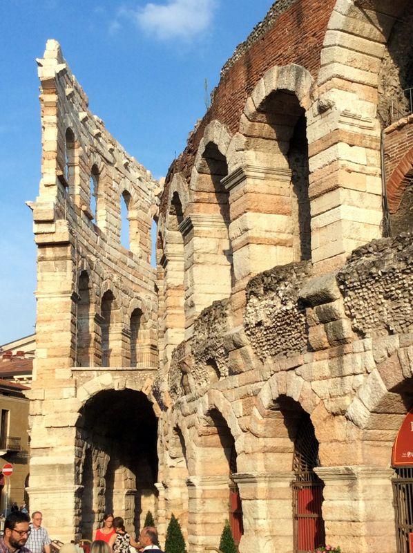 Opera Verona Club Del Viatger Agost 2014-011 Escapada operística a Verona amb el Club del Viatger (agost)