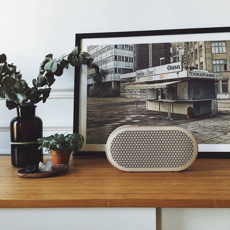 The DALI KATCH sets new standards for audio quality in portable speakers. Share the sound you love - anywhere. Repost from @frenchyfancy. - - #dalikatch #DaliSpeakers #katchspeaker #katch #playkatch #wirelessspeaker #activespeakers #wirelessaudio #parisianinterior #parisianlife #lifestyleliving #cozyliving  #parisianstyle #frenchinterior #danishdesign #frenchdecor #bluetoothspeaker #portablespeaker #musicmatters #qualitysound #minispeaker