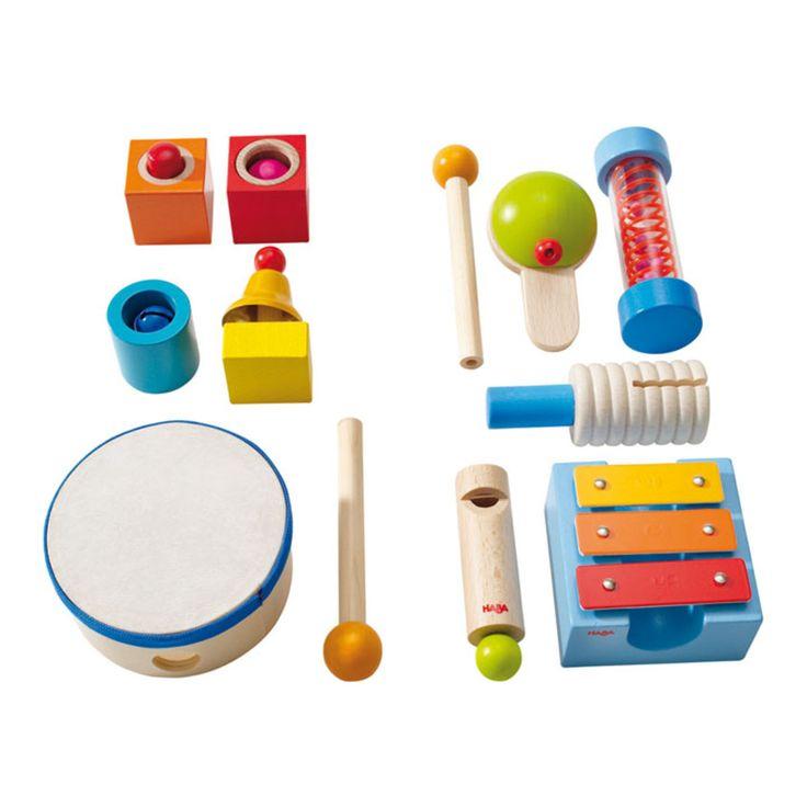 Mes 1er jouets Grand coffret d'éveil musical Grand coffret d'éveil musical