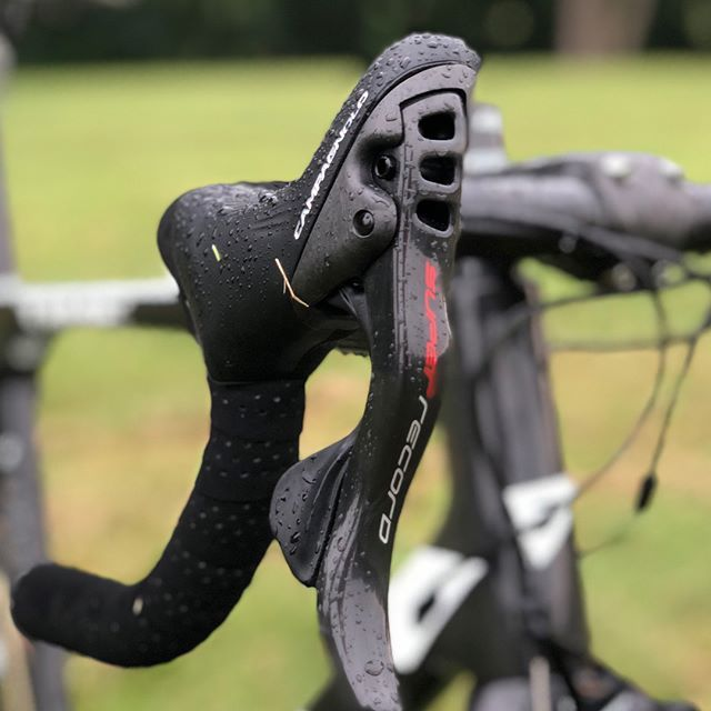 Link In Bio For Customer Review Of The New Campagnolosrl 12sp