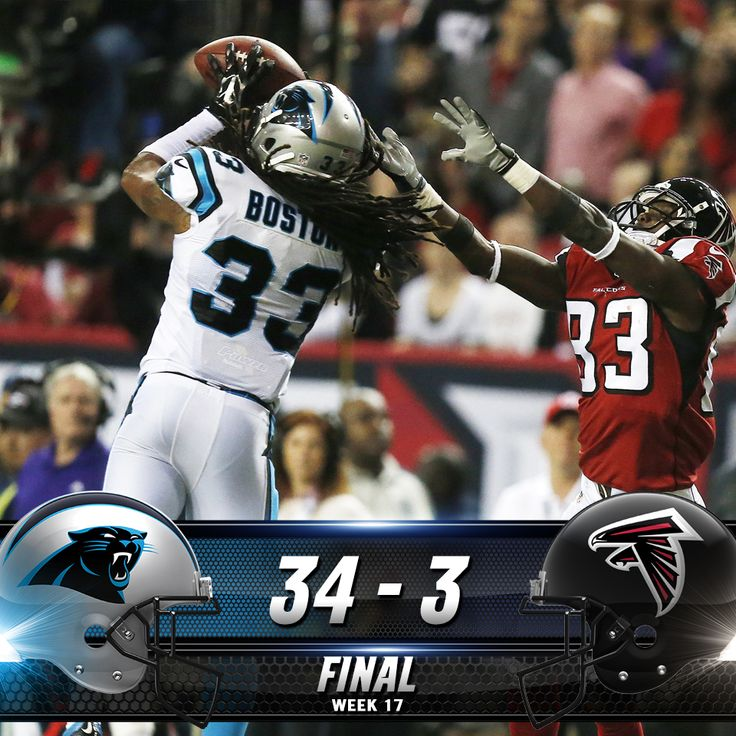 #Panthers Win!