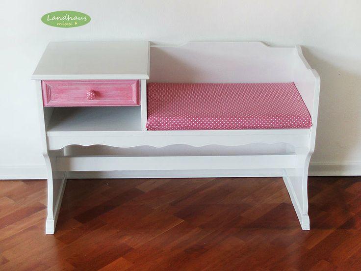 ber ideen zu sitzbank mit schubladen auf pinterest sitzbank flur sitzbank wei und. Black Bedroom Furniture Sets. Home Design Ideas
