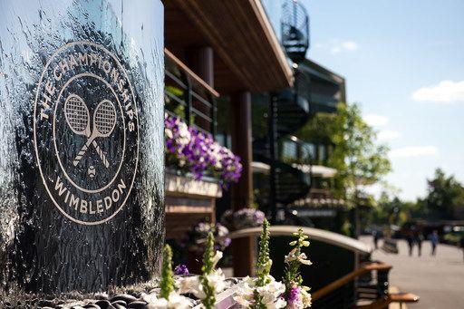 Watch Wimbledon live in London.