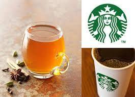 TAZO CHAI TEA  Starbucks Copycat Recipe   Serves 2   2 1/2 cups water  6-8 green cardamom pods  2 whole black peppercorns  1-2 slices f...