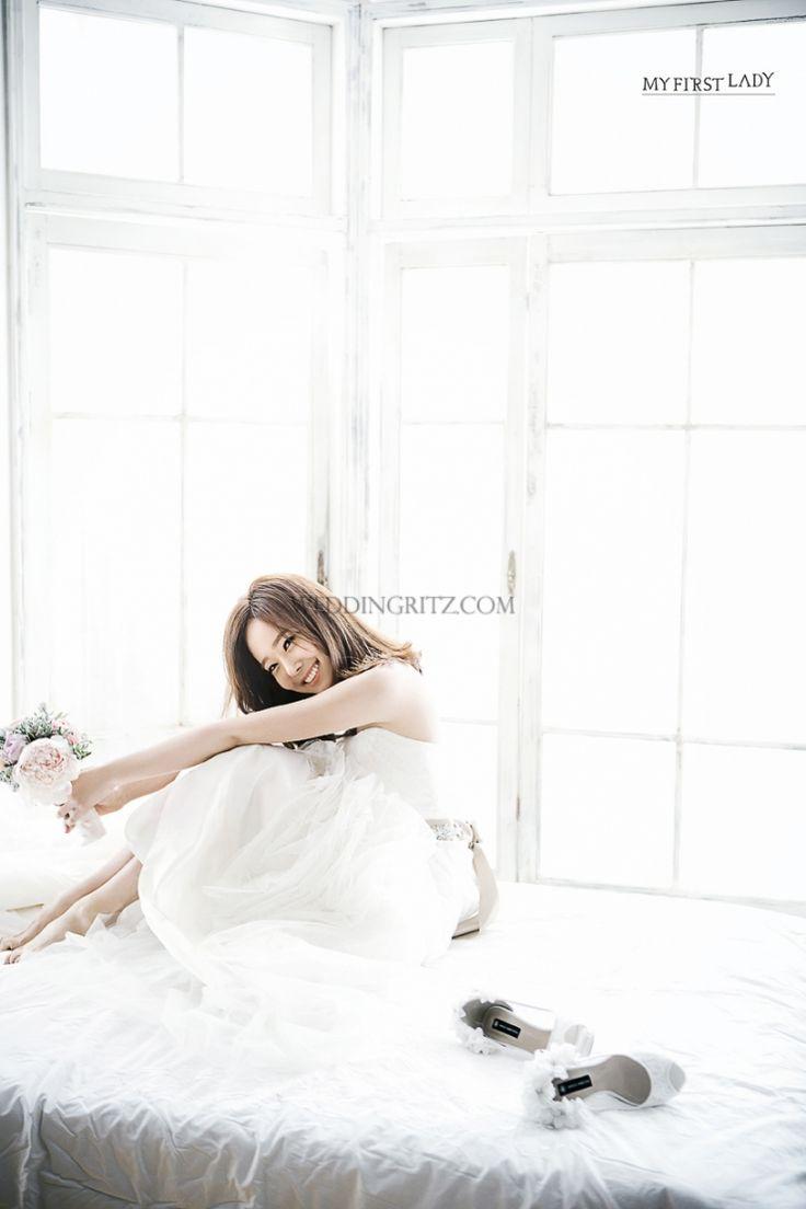 Korea Pre-Wedding Photoshoot - WeddingRitz.com » Korea wedding photographer - So Yoo Jin with My First Lady studio.