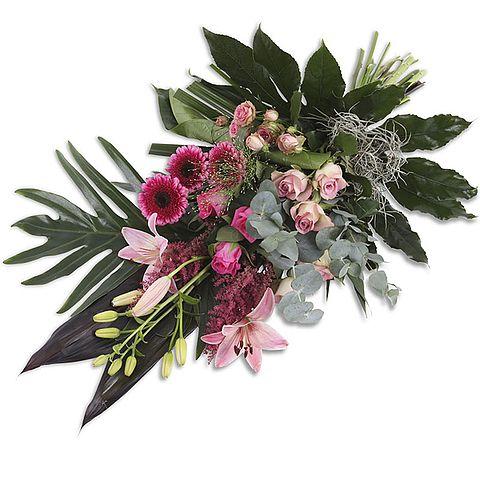 #Elegance pink (60cm als afbeelding)