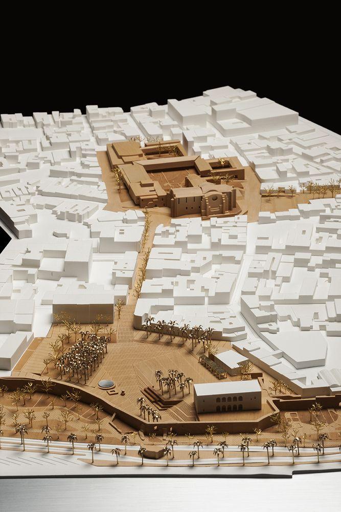 Galería de Moneo Brock + Rafael Moneo presentan diseño de la Plaza de España en República Dominicana - 4