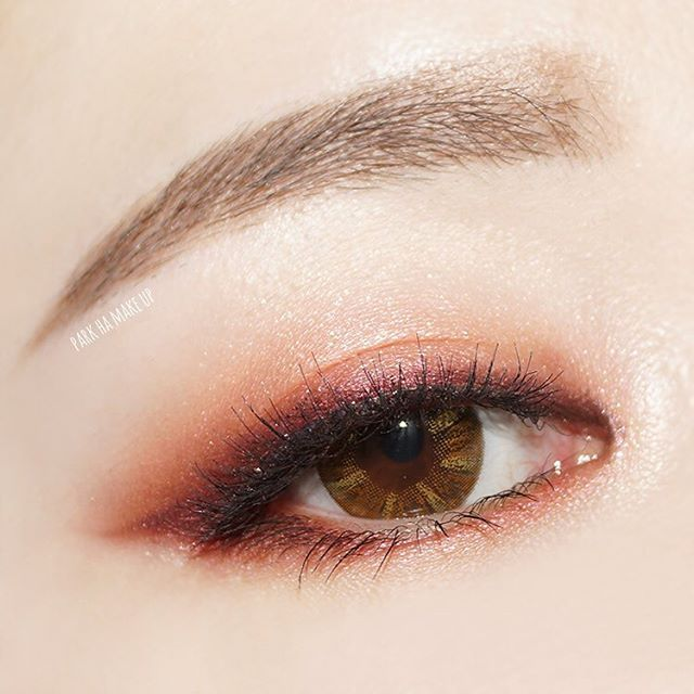 Korean Bridal Eye Makeup : 21 best images about FancyFace by Sonia Makeup on Pinterest