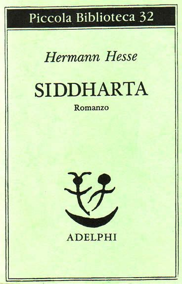 Siddharta (H. Hesse)