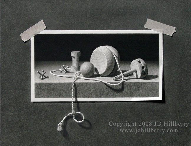 J.D Hillberry