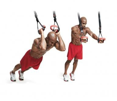 Get bigger biceps, triceps, and forearms with these upper body exercises.