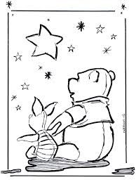 17 best images about winnie the pooh on pinterest disney for Classic pooh coloring pages