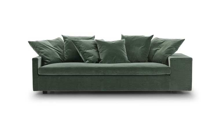 Jazz sofa from Eilersen, 220 x 96