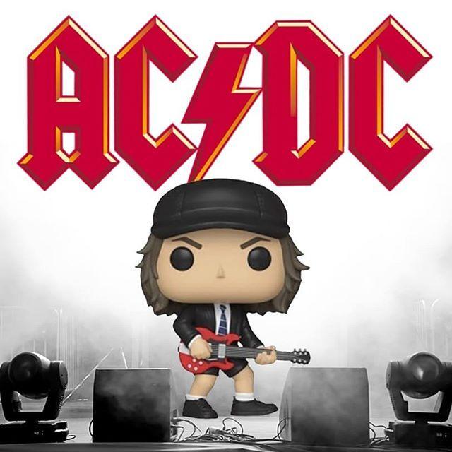 For Those About To Rock We Salute You Ac Dc E Sem Duvida A