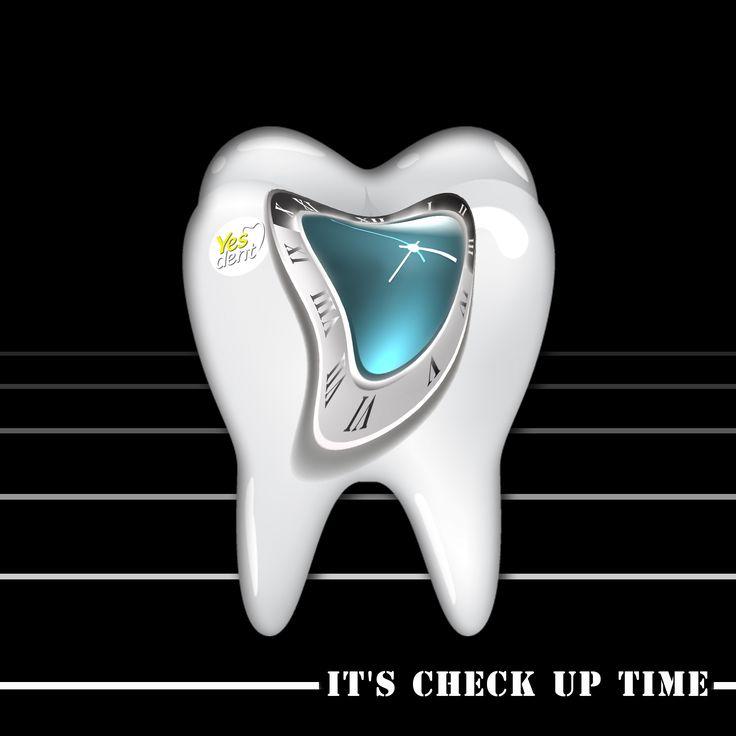 Czas na przegląd stomatologiczny ;) Autor: yesdent.pl/ #stomatologwrocław #dentystawrocław #stomatology #stomatolog #dentysta