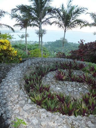 The Summit Gardens Vanuatu Devil's Point Road, 20 mins from downtown, Port Vila, Efate, Vanuatu