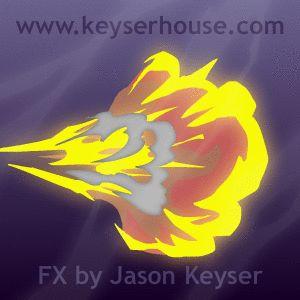 jkFX Explosion 10 by JasonKeyser