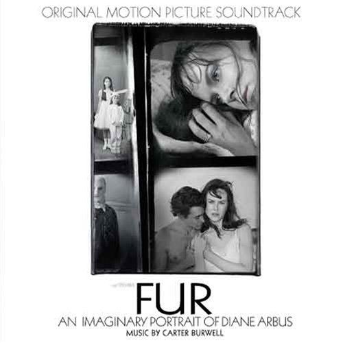 ORIGINAL MOTION PICTURE SOUNDTRACK FUUR AN IMAGINARy PORTRAIT OF DIANEARBUS MUSIC By CARTER BURWELL