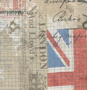 Eclectic Elements - Correspondence I - Royal Mail Neutral