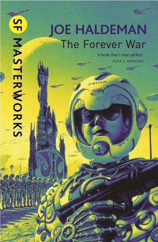 From Fifty Year War To Forever War >> The Forever War Nu Voor Maar 3 99 Bespaar 50