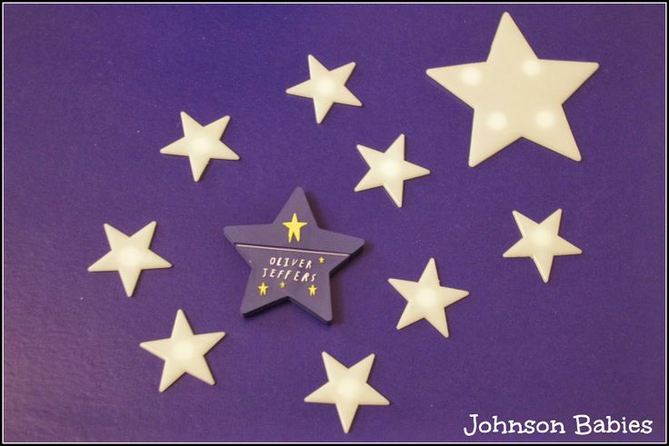 A star. Wished upon.