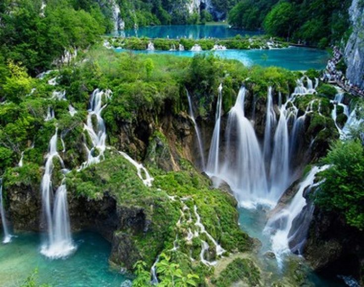 Τα 10 ομορφότερα εθνικά πάρκα της Ευρώπης
