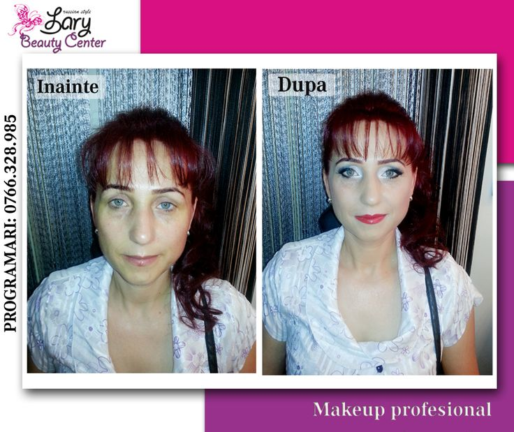 makeup by lary beauty center    http://www.larybeautycenter.ro/servicii/machiaj