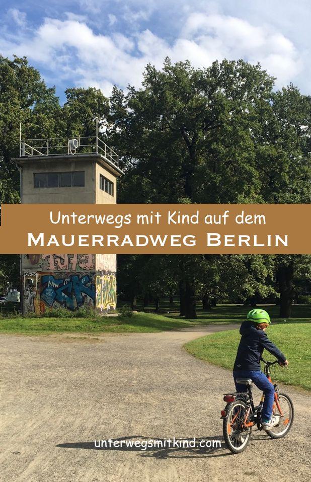 #berlinmitkind #reisenmitkindern #radfahren