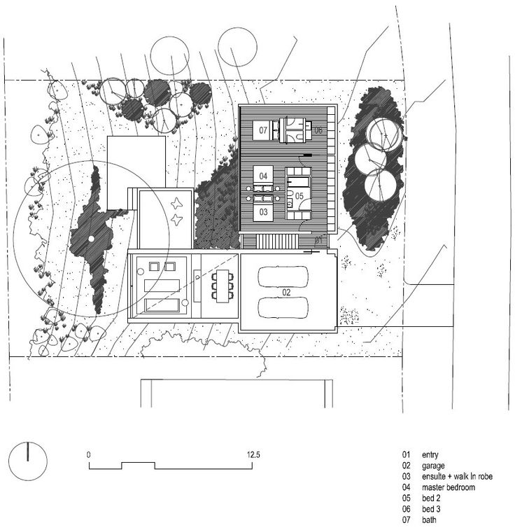 Ridge Road Residence by StudioFour  (17)