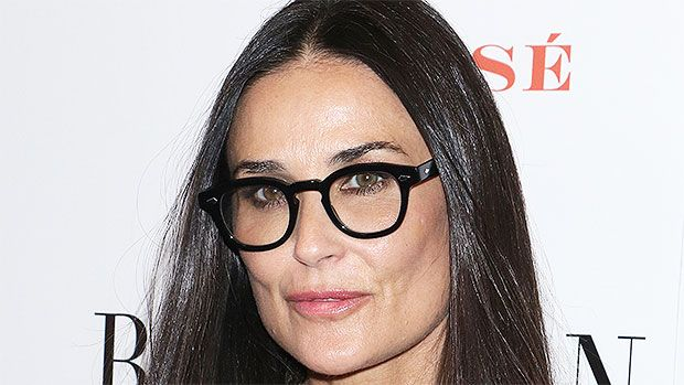 Demi Moore, 54, Strips Down To Black Lingerie In Racy New Movie 'Blind' — Sneak Peek https://tmbw.news/demi-moore-54-strips-down-to-black-lingerie-in-racy-new-movie-blind-sneak-peek  Once a sex symbol, always a sex symbol. 54-year old Demi Moore proves she's still got it in this scandalous sneak peek of 'Blind.' Watch the actress strip down to her barely-there black lingerie!Back in 1996, Demi Moore emerged as one of Hollywood's hottest actresses after stripping down in the movie Striptease…