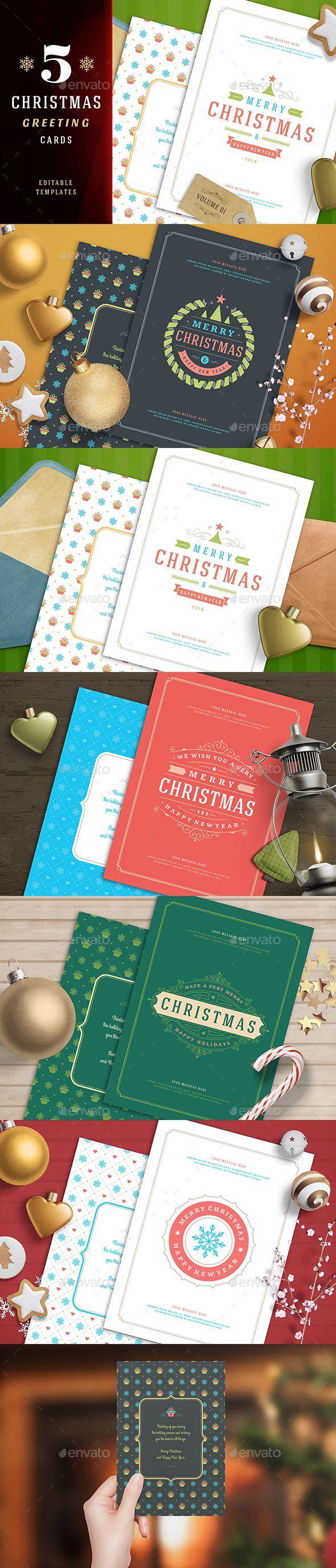 Mejores 213 imágenes de Card & Invite Design Template en Pinterest ...