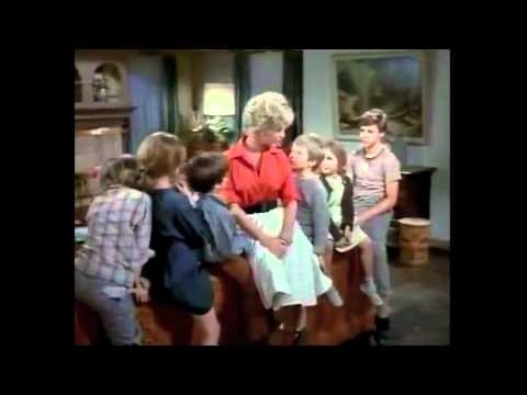 My Six Loves (1963) Debbie Reynold, Cliff Robertson and Jim Baccus Full Film