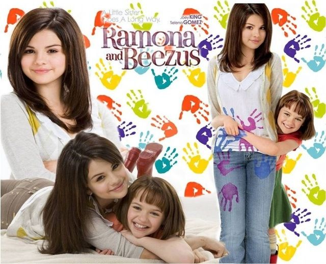 After school on Tuesday April at you are invited to the Spirit Lake Public  Library for a Movie Matinee showing of Ramona and Beezus in the ...