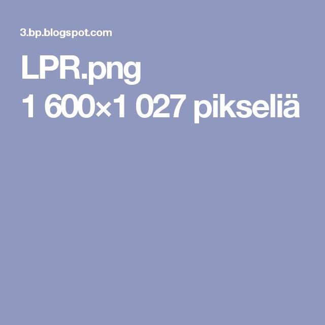 LPR.png 1600×1027 pikseliä