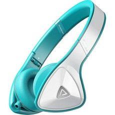 Monster DNA On-Ear Folding Headphones