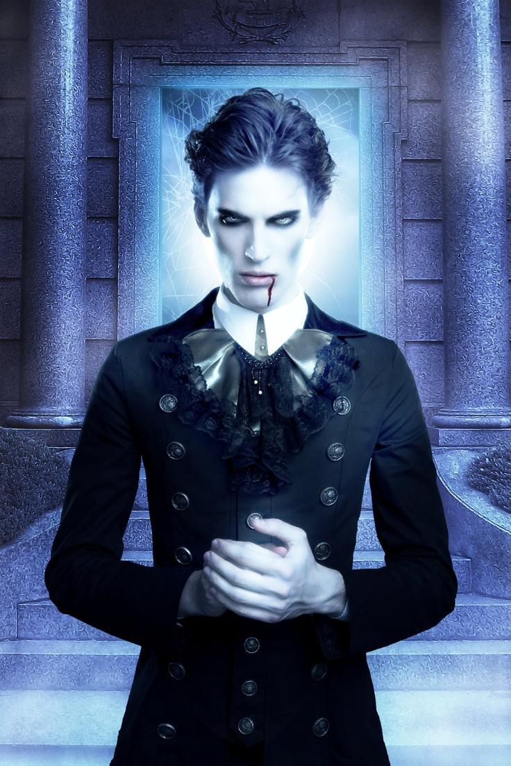 Вампиры картинки красивые мужчины, иллюстраторе новым