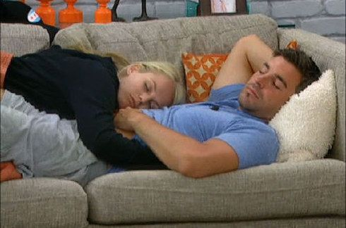 """61 Signs You're Obsessed With """"Big Brother"""" Jeff & Jordan Best Big Brother Showmance Ever :)"""